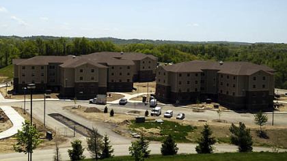 Pittsburgh Technical Institute adds housing on its campus ...