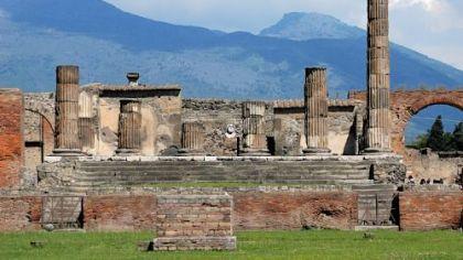Pompeii today: Site of volcanic devastation reveals ...