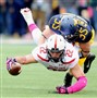 WVU linebacker Nick Kwiatkoski has come a long way since his days at Bethel Park.