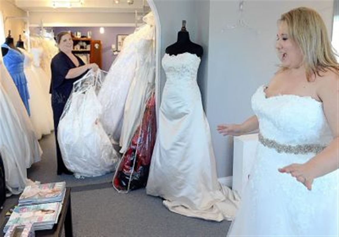 Gown Giveaway Set For Military Brides Pittsburgh Post Gazette