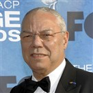 Former Secretary of State Colin Powell will speak in Pittsburgh on Oct. 29.