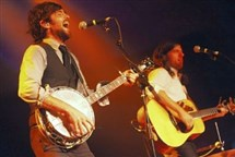 The Avett Brothers, shown above performing in 2010 at the Ches-A-Rena Entertainment Complex in Cheswick, will return to Pittsburgh for a concert in May.