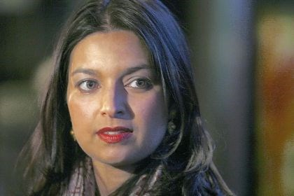 "Jhumpa Lahiri ""The Lowland"" is a stylistic achievement and marks a shift in Ms. Lahiri's writing."