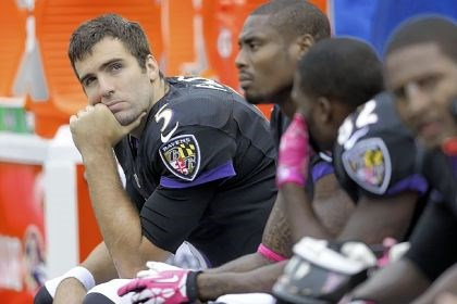 snoter1 The Steelers face Joe Flacco for the first time since he won a Super Bowl and then signed his $100 million contract.