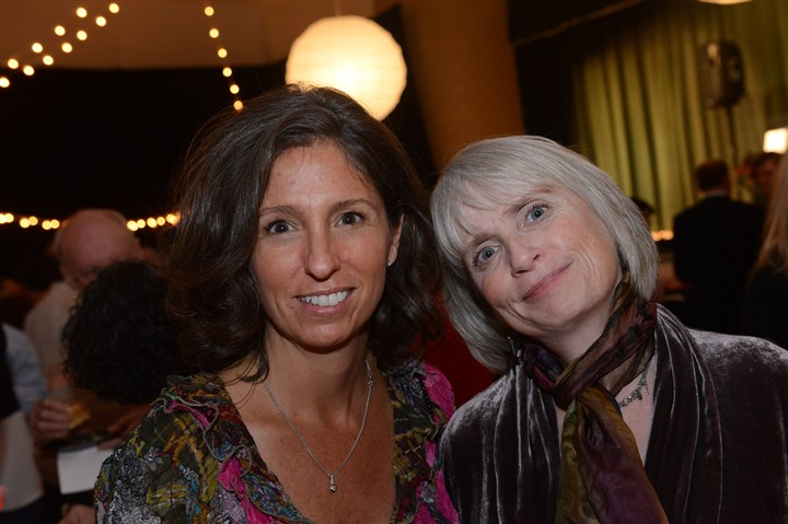 seenboyd1-5 Suzanne Alexande, and Stephanie Flom.
