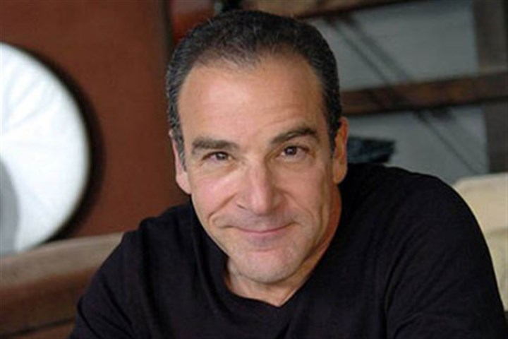 Mandy Patinkin TV, film and Broadway star Mandy Patinkin will join the Pittsburgh Symphony Orchestra for an April 5, 2014, concert.