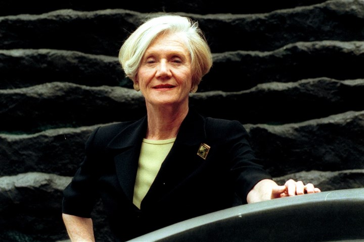 Carol Brown was the first head of the Pittsburgh Cultural Trust. Carol Brown was the first head of the Pittsburgh Cultural Trust.