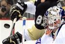 New York Islanders Get The Break; Penguins Get Sloppy In Loss