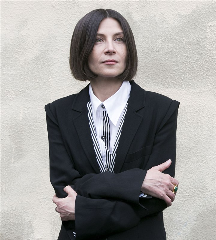 "Tartt Donna Tartt, author of ""The Goldfinch."""