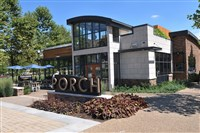 The Porch at Schenley opened in Oakland four years ago, and Eat'n Park, the parent company, is planning to open a new location in Upper St. Clair.