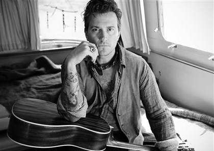 "ButchWalker Singer-songwriter Butch Walker -- ""I don't think my music sounds anything like them,"" he says of the pop acts whose albums he produces."