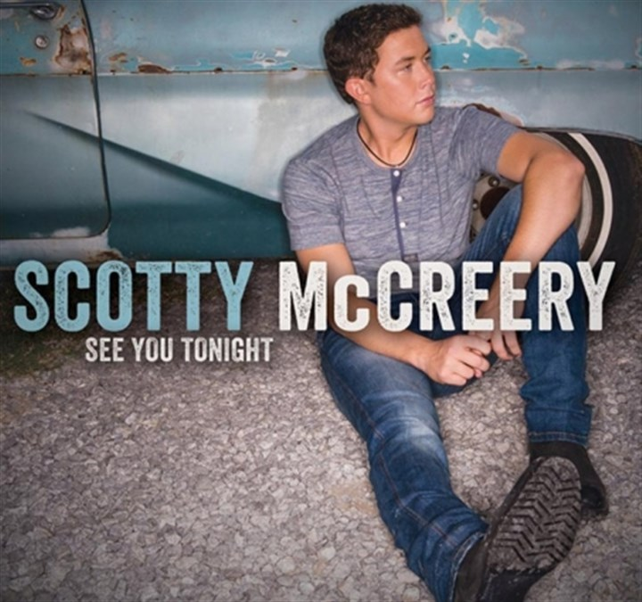 "scotty Scotty McCreery's ""See You Tonight"""