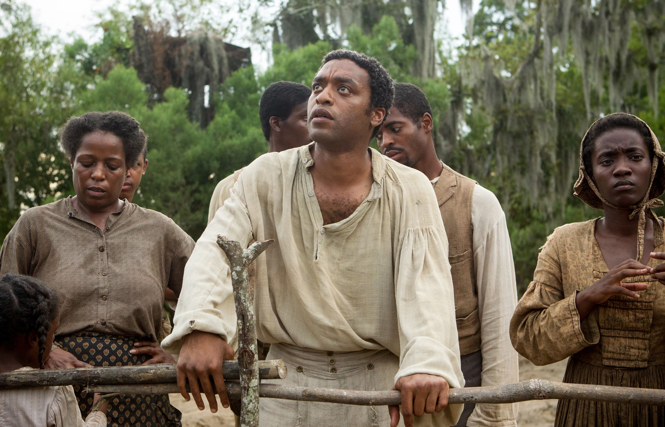 solomon northup summary twelve years slave