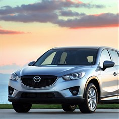 mazda cx 5 fun to drive good on gas pittsburgh post gazette. Black Bedroom Furniture Sets. Home Design Ideas
