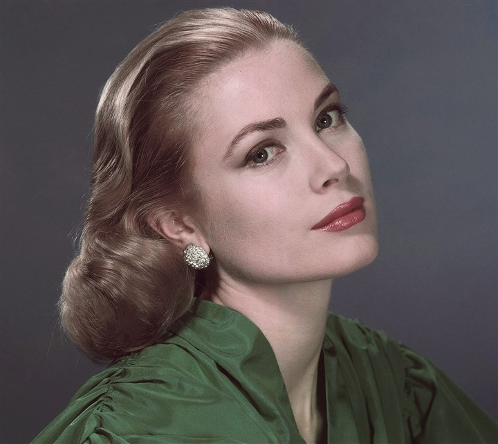 PrincessGraces5 Grace Kelly.