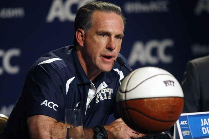 dixon1103 Pitt coach Jamie Dixon: The numbers say his Panthers and the ACC aren't so different after all.