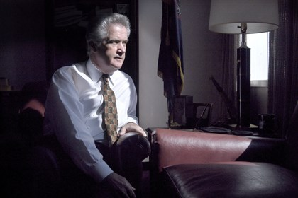 "8x200kd0-2 William ""Bill"" Coyne, the quiet Democratic congressman who represented the Pittsburgh area for 22 years."