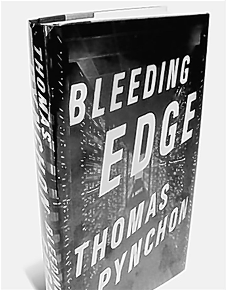 "BleedingEdge ""Bleeding Edge"" by Thomas Pynchon"