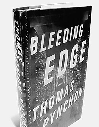 Bleeding Edge by Thomas Pynchon - Penguin Random House
