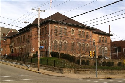 11052013dsWoolslairSchoolLoc Pittsburgh Woolslair K-5, in Bloomfield on the border with Lawrenceville, may be closed based on a proposal to the city school board by Pittsburgh Public Schools superintendent Linda Lane.