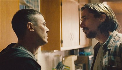 "OutoftheFurnace Casey Affleck and Christian Bale star in ""Out of the Furnace."" Photo Credit:"