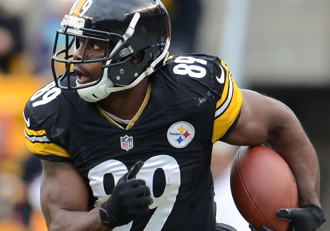Steelers Notebook: Cotchery continues to shine | Pittsburgh Post ...