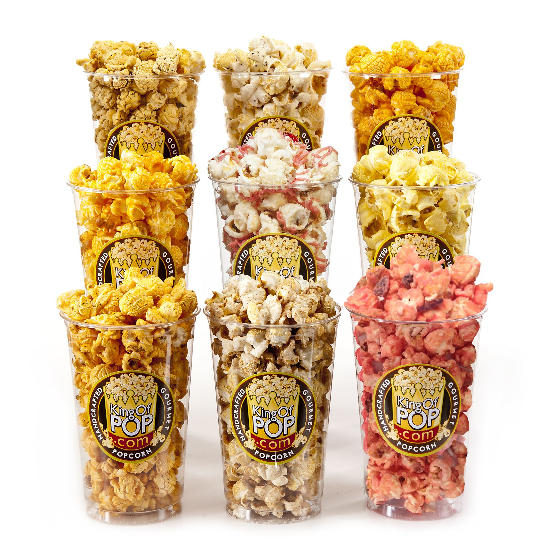 popcornFOOD Thanksgiving Feast Popcorn from Kingofpop.com