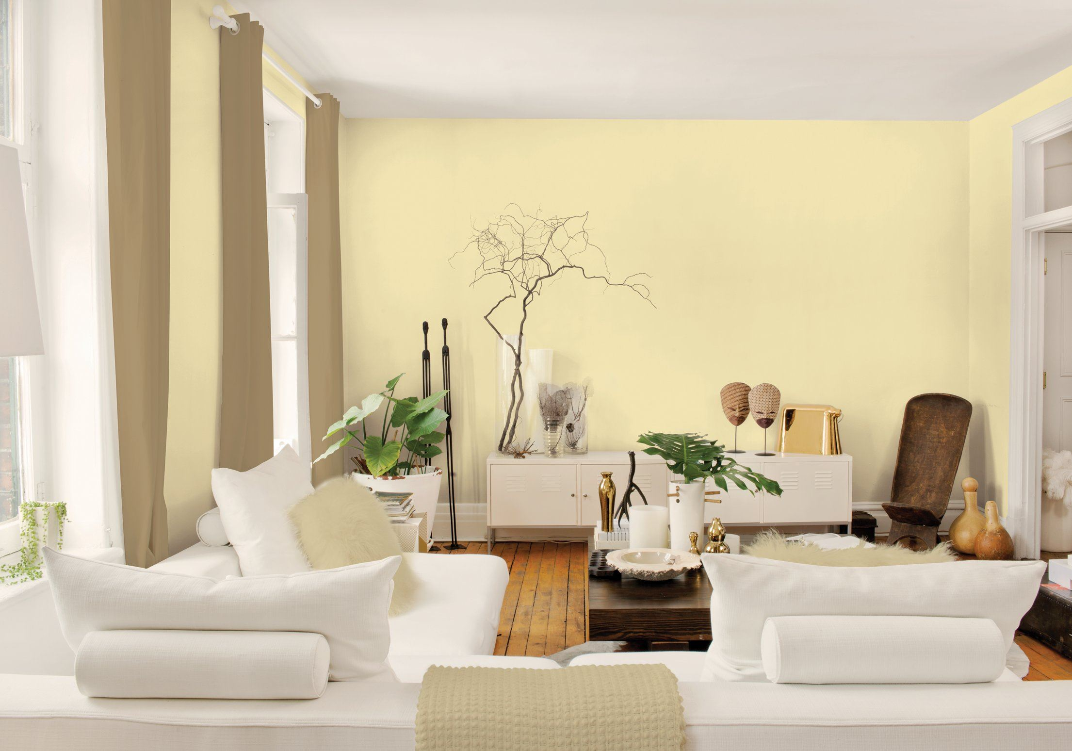 a soft yellow is the color for 2014 pittsburgh post gazette soft homes soft contemporary homes