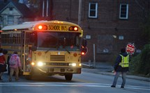 Pittsburgh police plan to keep a close eye on drivers as city students return to school this week.
