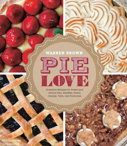 "Pielove  ""Pie Love"" by Warren Brown."