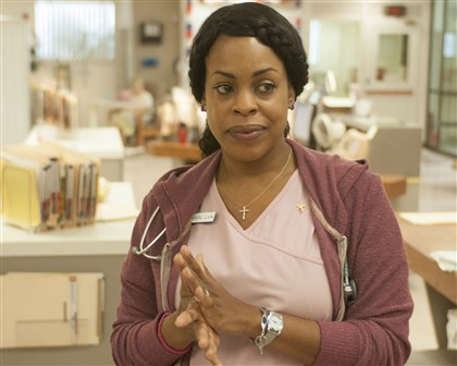"gettingon4-10 Niecy Nash in HBO's ""Getting On."" photo:"