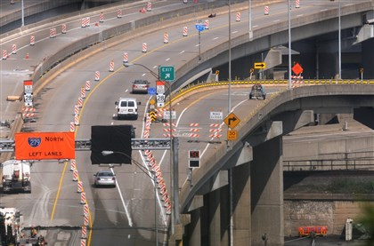 TransportationFunding Pa. Senate could act on the transportation bill designed to provide finding to state roads, bridges, public transit and more, as soon as today.