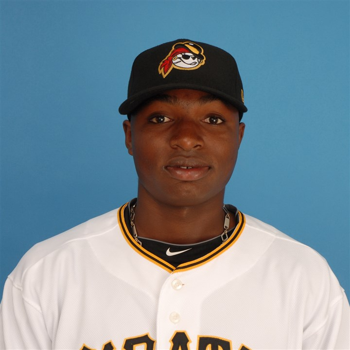 polanco1121-2 Pirates prospect Gregory Polanco.