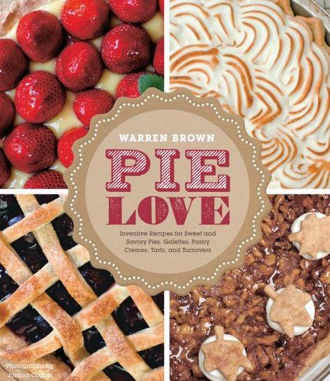 """Pielove  """"Pie Love"""" by Warren Brown."""