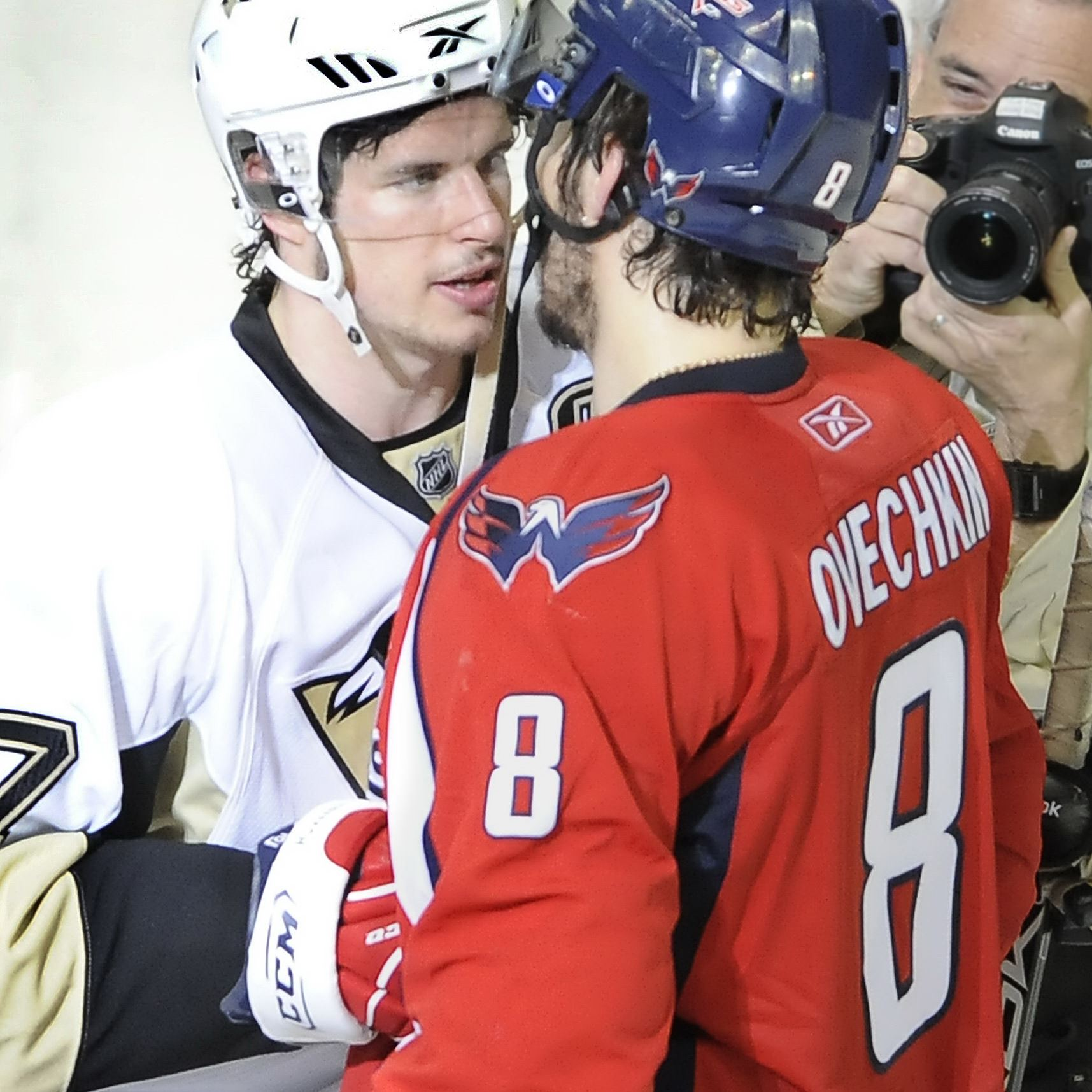 Ron Cook: Penguins to defeat Capitals in seven games