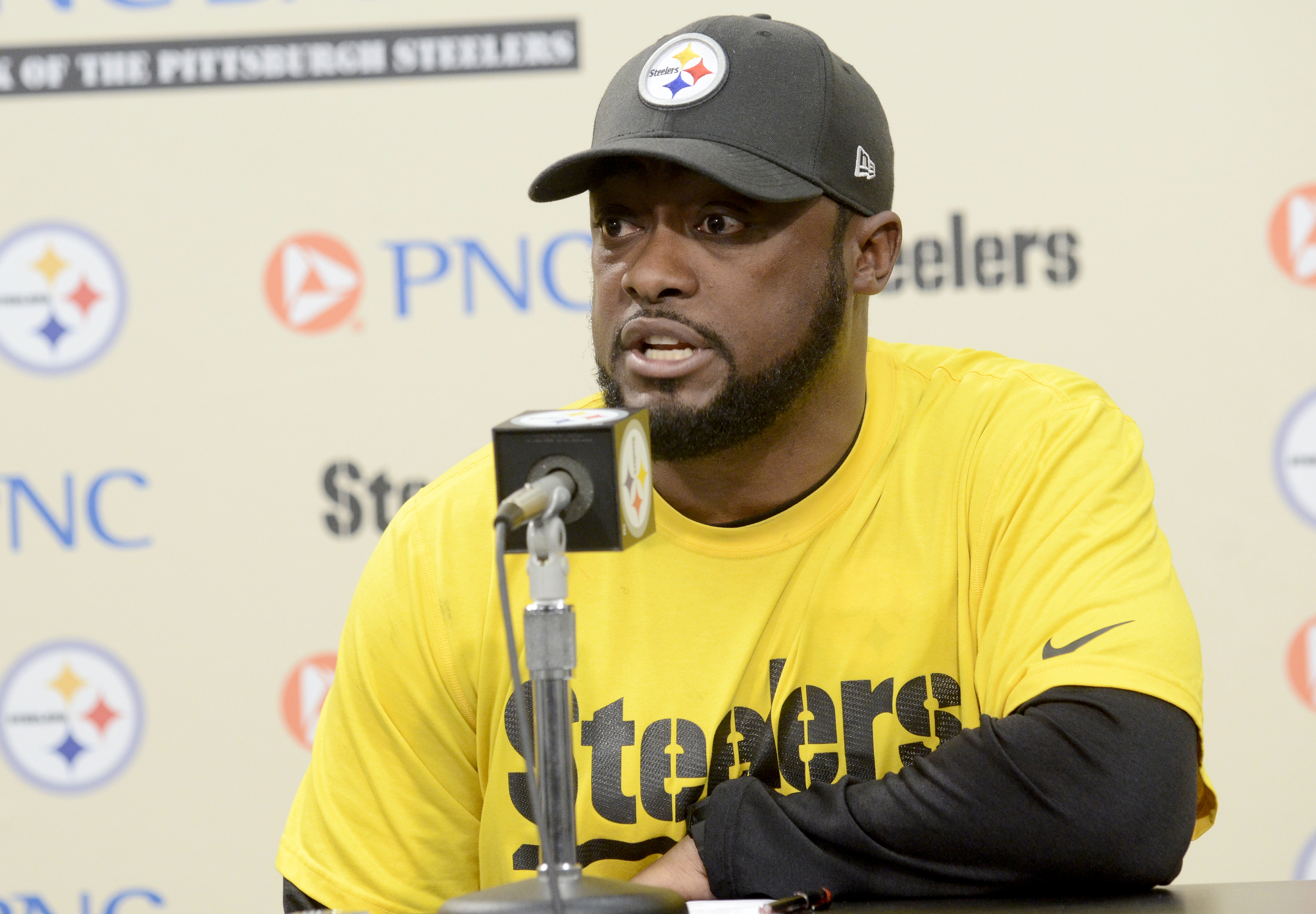 Steelers' injuries mount as Thursday game with Ravens approache…