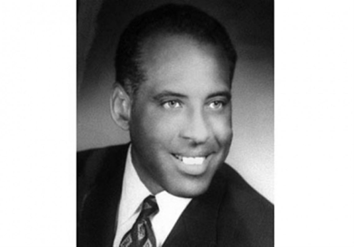 Obituary: Gary L  Lancaster / First black chief judge in