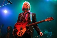 Tom Petty will rock the PPG Paints Arena in Pittsburgh come June.