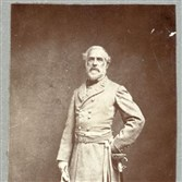 Confederate Gen. Robert E. Lee defeated many of his former U.S. Army comrades.