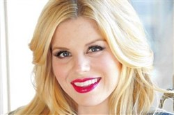 Megan Hilty returns to Pittsburgh (she's a Carnegie Mellon University grad) for the JAA gala May 14.