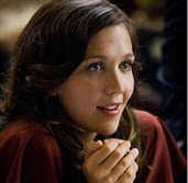 Maggie Gyllenhaal -- The 37-year-old actress says she was turned down for a movie role because she was too old.