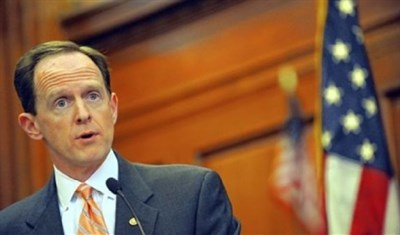 Toomey moves office from Station Square to Downtown