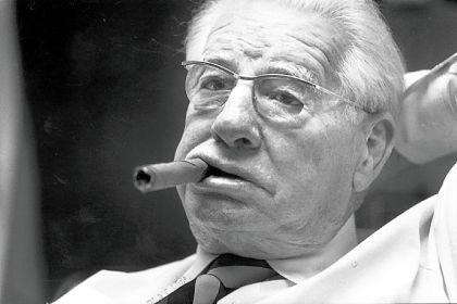 Art Rooney Sr. Twenty-five years after the death of Art Rooney Sr., his five sons feel his enduring spirit.