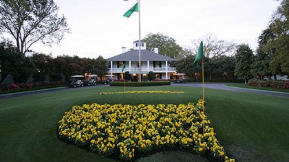 augusta front file Augusta National Golf Club