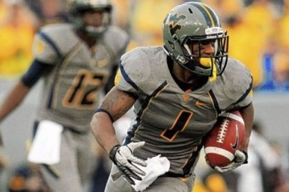 austin Former West Virginia wide receiver Tavon Austin and his former quarterback Geno Smith could be first-round picks in the NFL draft.