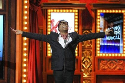 "Billy Porter Billy Porter (CMU, 1991) -- Best actor in a musical, ""Kinky Boots."""