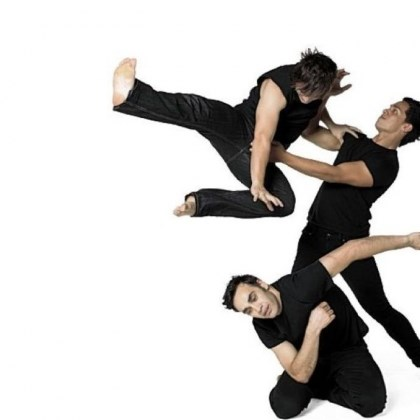 Black Grace Black Grace, a New Zealand dance troupe founded by choreographer Neil Ieremia, started out as an all-male company.