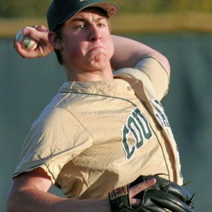 Brendan McKay Behind the strong arm of University of Louisville pitching recruit Brendan McKay, the Blackhawk American Legion team finished the sesason with a 26-6 record.