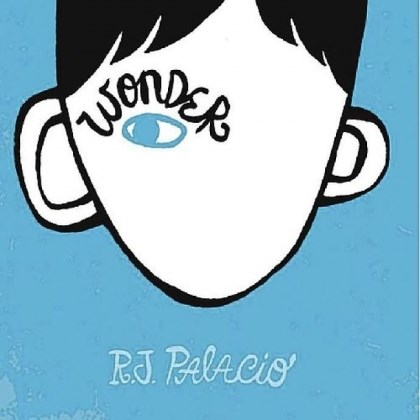 "Children's Corner ""Wonder"" by R.J. Palacio is considered a front-runner for the Newbery Medal."