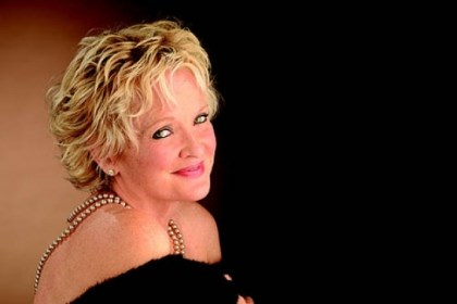 "Christine Ebersole Christine Ebersole: ""Her cabaret set plays out as a roller coaster of characters and emotions."""
